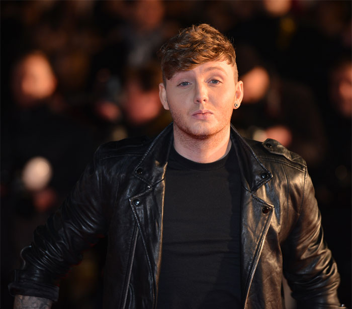 James Arthur Didn't Accept ~$346,000 For Being In Celebrity Big Brother