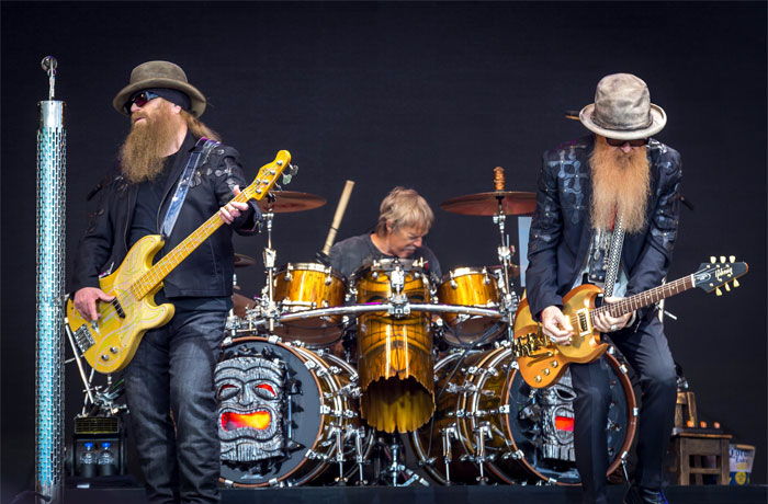 $1 Million Wasn't Enough For ZZ Top Members To Shave Off Their Beards For A Commercial