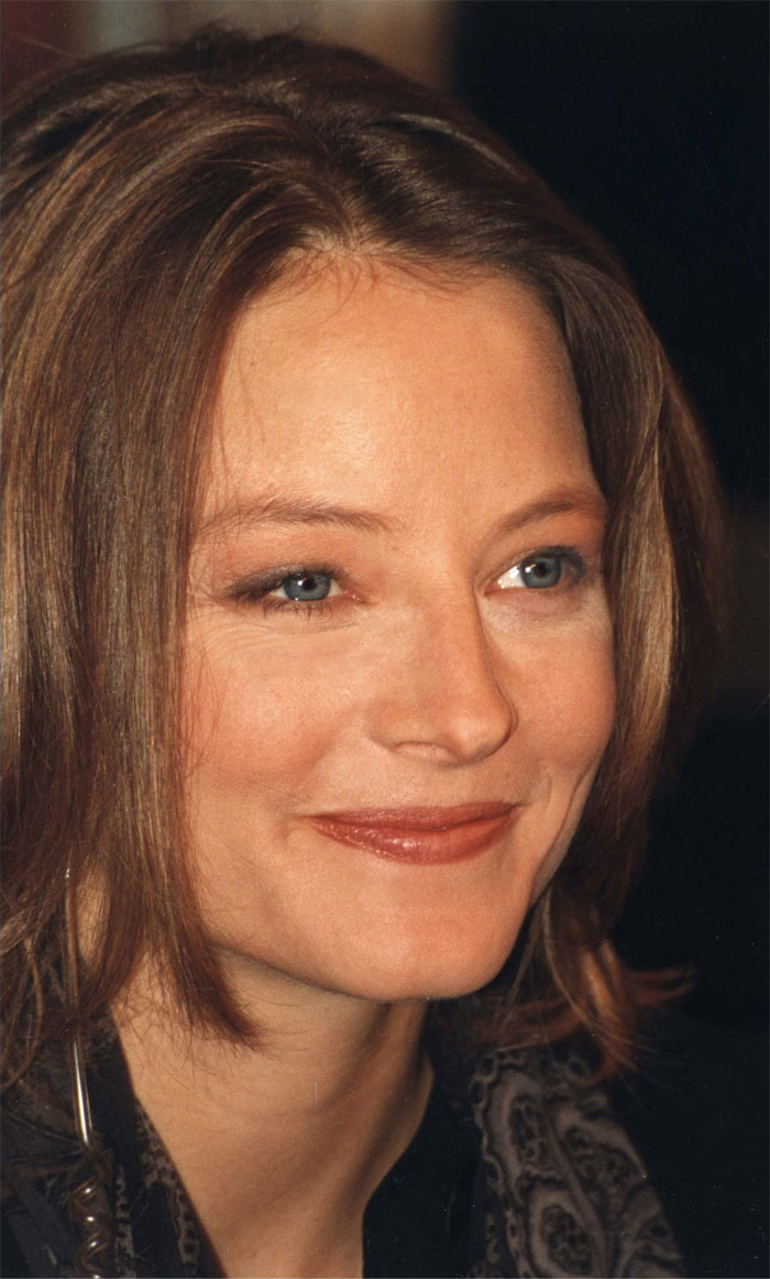 """Jodie Foster Didn't Want To Play In The Sequel Of """"The Silence Of The Lambs"""" Though She Was Offered $15 Million"""