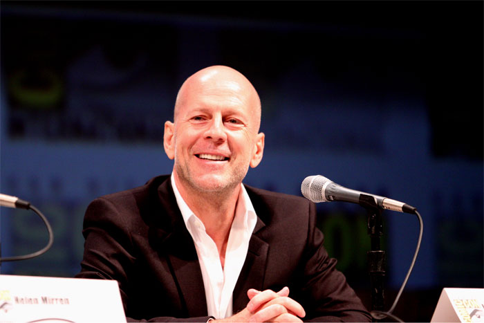 Bruce Willis Didn't Take A Role In The Expendables 3 Because He Wanted To Be Paid $1 Million More