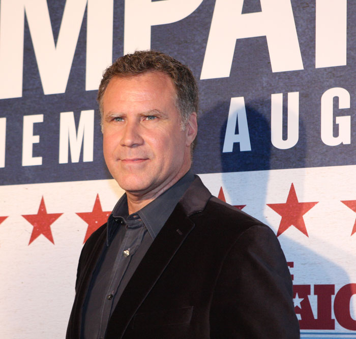 Will Ferrell Walked Away From A $29 Million Deal That Included Playing In Elf 2