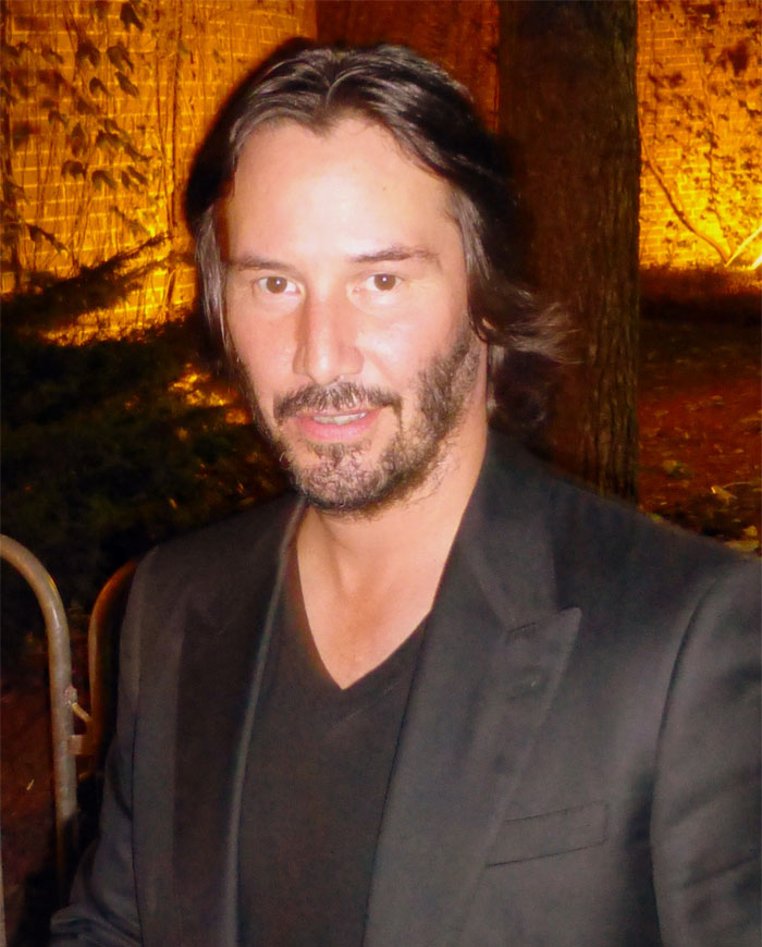 Keanu Reeves Chose Not To Take A Role In Speed 2 In And He Missed Out On $12 Million