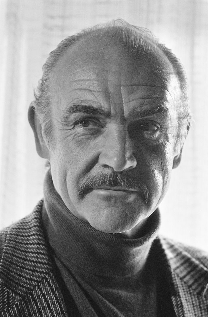 Sean Connery Could Have Made $450 Million If He Had Taken The Offer To Play Gandalf