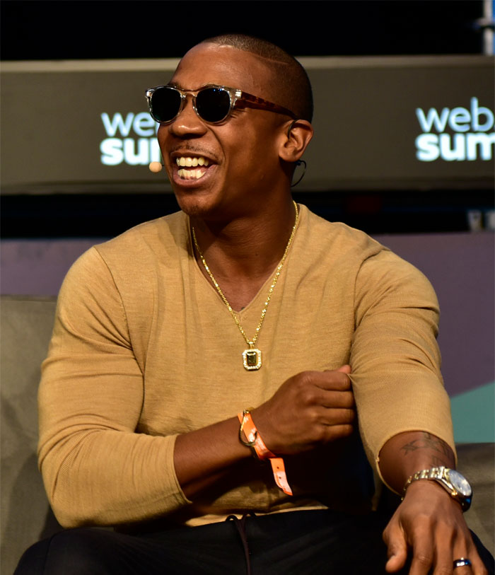 Ja Rule Passed On $500,000 For A Role In 2 Fast 2 Furious
