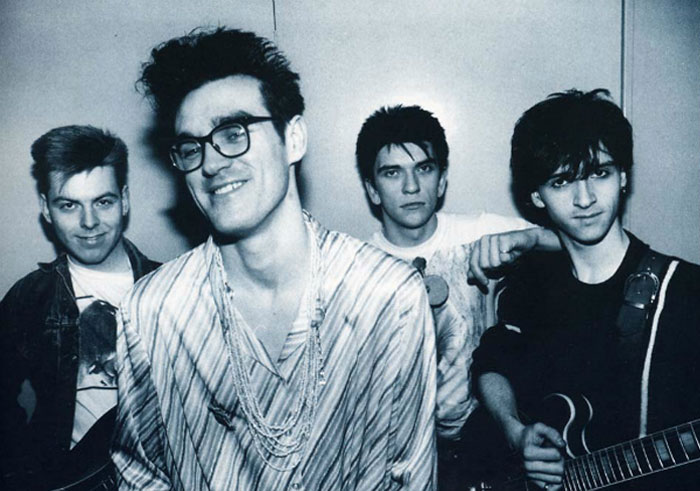 The Smiths Were Offered $5 Million To Reunite For A Performance At The Coachella Valley Arts & Music Festival, But Refused