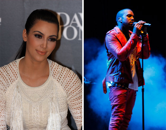 Kim Kardashian And Kanye West Declined $3 Million For Their Newborn Daughter's Photo
