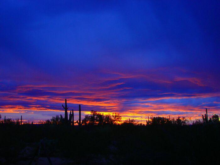 Arizona Sunset, Made To Order!