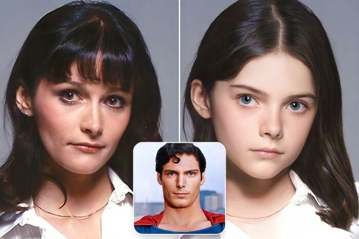 Superman y Lois Lane (Superman)