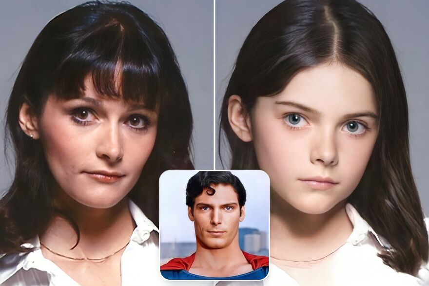Superman And Lois Lane (Superman)