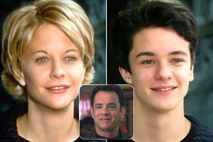 """Kathleen y Joe """"NY152"""" Fox (Tienes un e-mail)"""