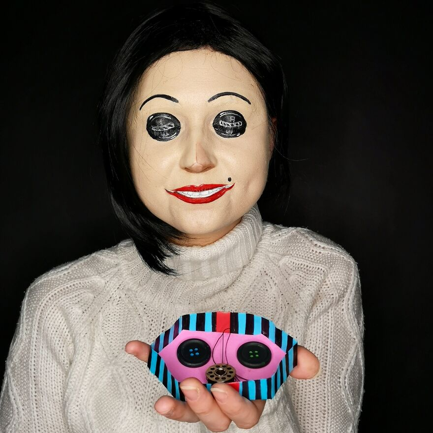 2020 October – Other Mother, Coraline