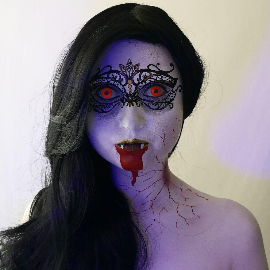 2020 October – Vampire
