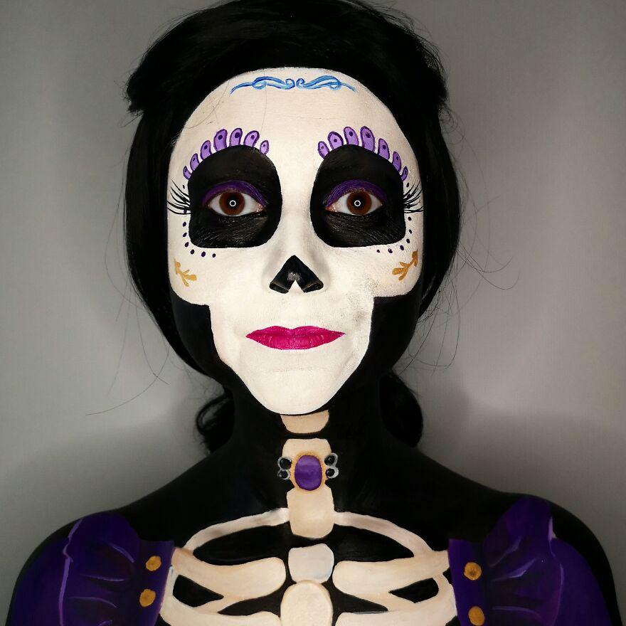 2020 October – Mama Imelda, Coco