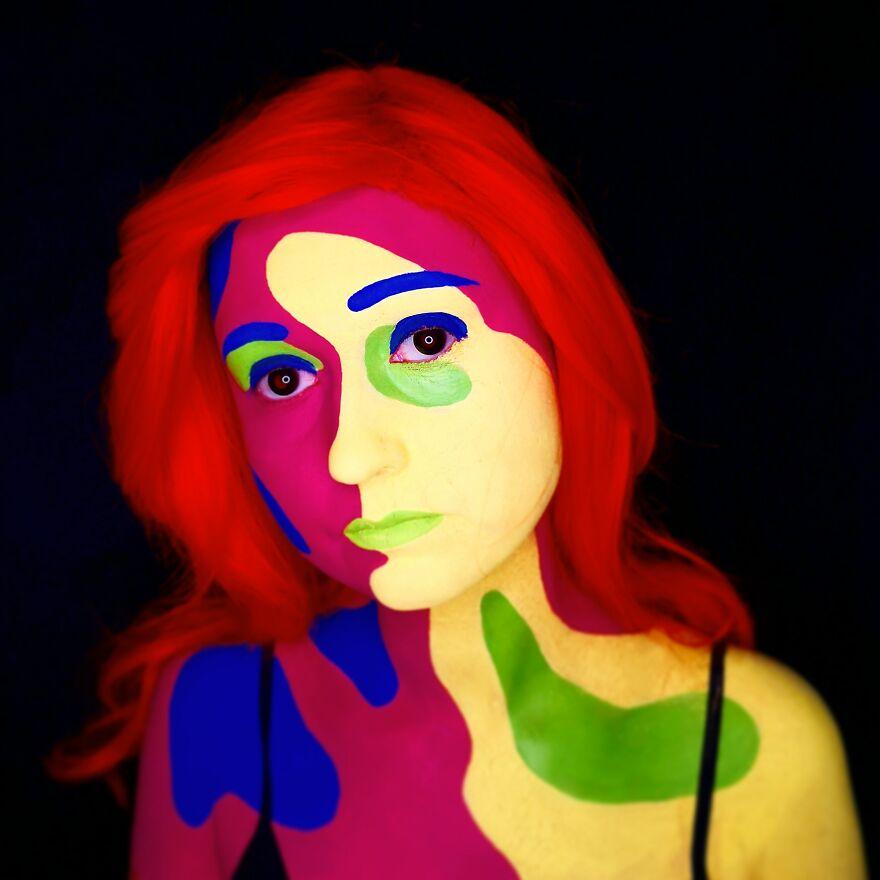 2020 October – Pop Art Painting