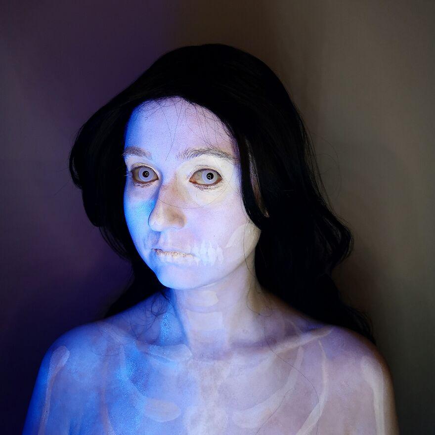 2020 October – Ghost