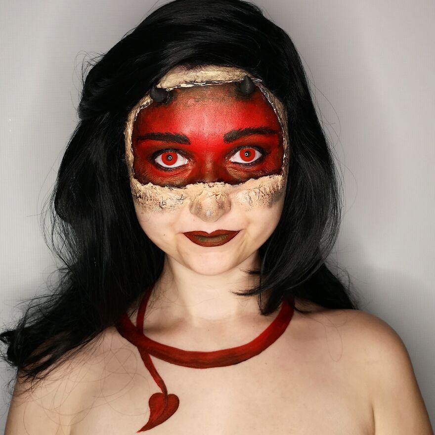 2020 October – Devil