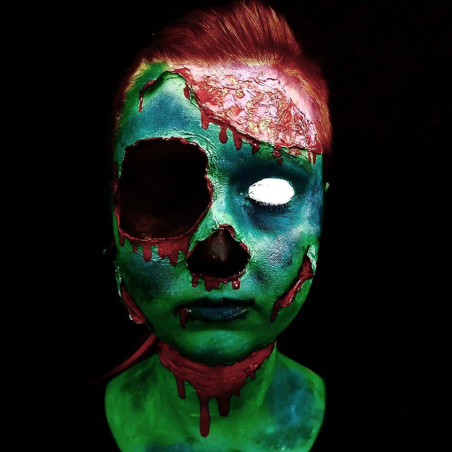2019 October - Zombie