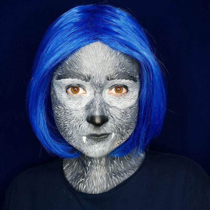 2019 October - Wolf