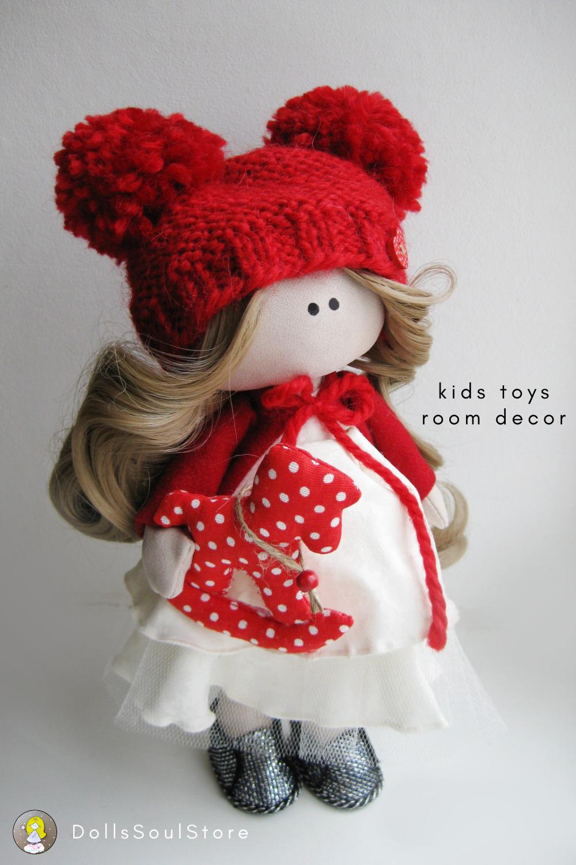 My Magic Dolls!