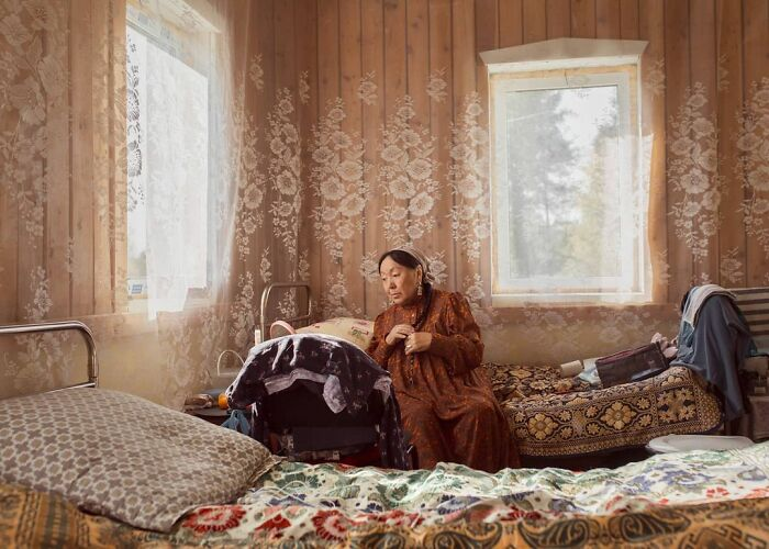 Photographer Captures The Lives Of People In Yakutia, Where It Gets As Cold As -58 Fahrenheit (35 Pics)