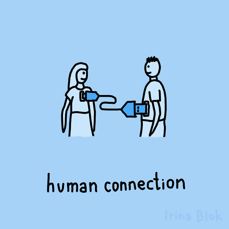 Human Connection