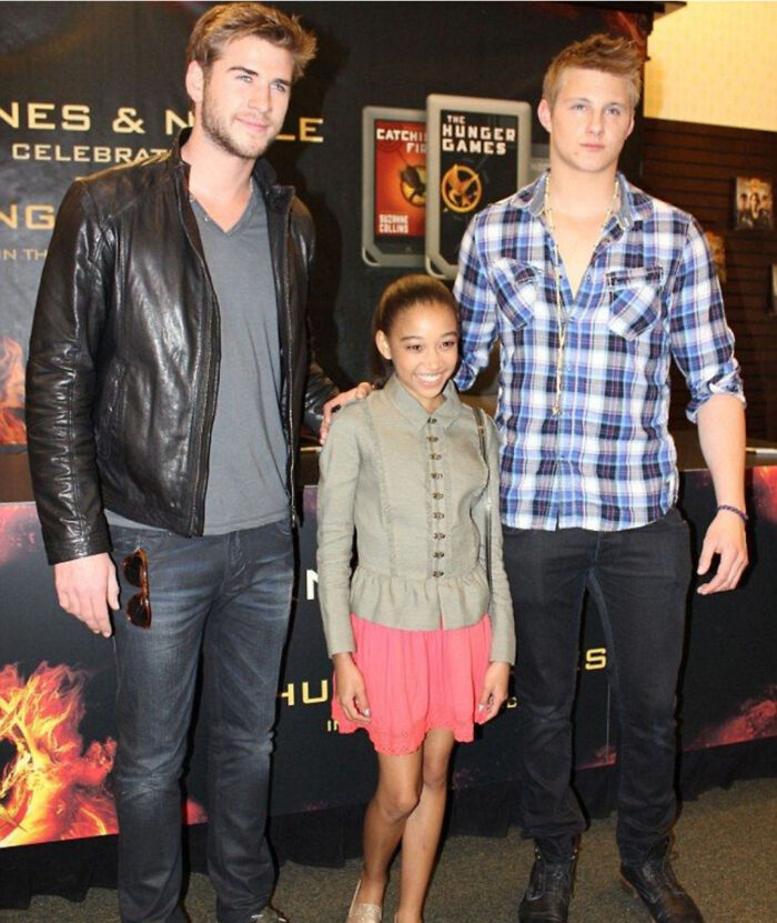 This Doesn't Relate To Covid But It's Me Standing Next To Giants