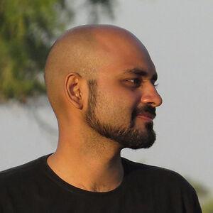 Zubin Jhaveri