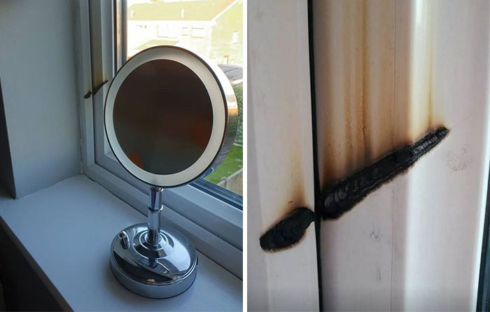 18 Times Innocent-Looking Things Almost Caused Disastrous Fires