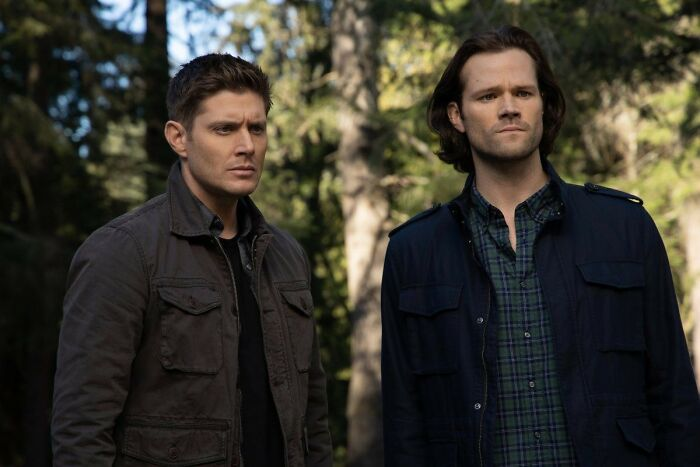Jensen Ackles Auditioned For The Role Of Sam Winchester In Supernatural