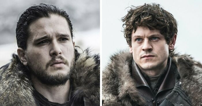 Iwan Rheon Could Have Played Jon Snow In Game Of Thrones