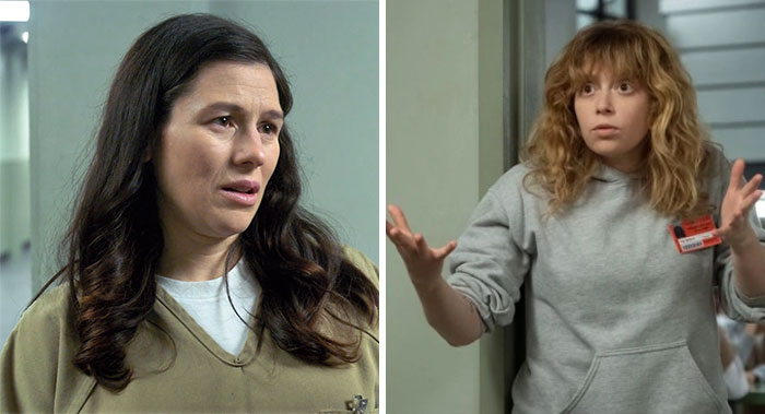 "Natasha Lyonne Auditioned For The Role Of Lorna In ""Orange Is The New Black"""