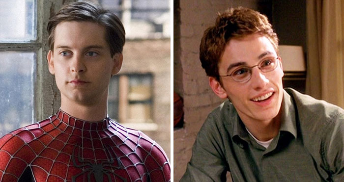 James Franco Auditioned For The Role Of Spider-Man