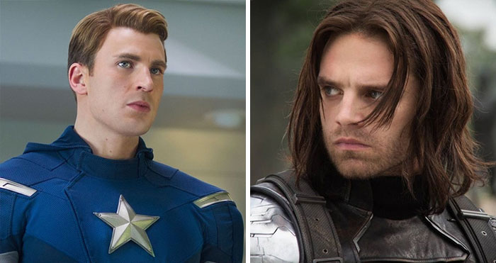 Sebastian Stan Auditioned For The Role Of Captain America In The MCU Films