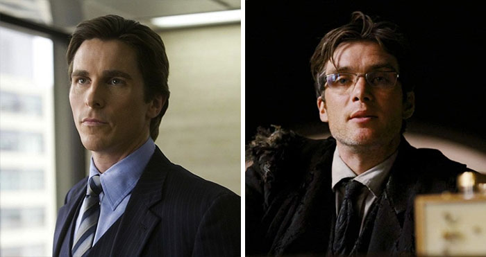 "Cillian Murphy Auditioned For The Role Of Batman In ""Batman Begins"""