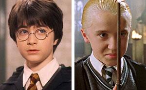 40 Actores que intentaron conseguir un papel distinto en una película, pero el que consiguieron fue icónico