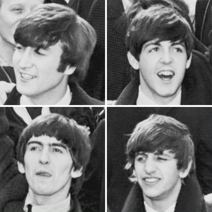 The Beatles Were Offered $50 Million For A Reunion Concert And They Said No