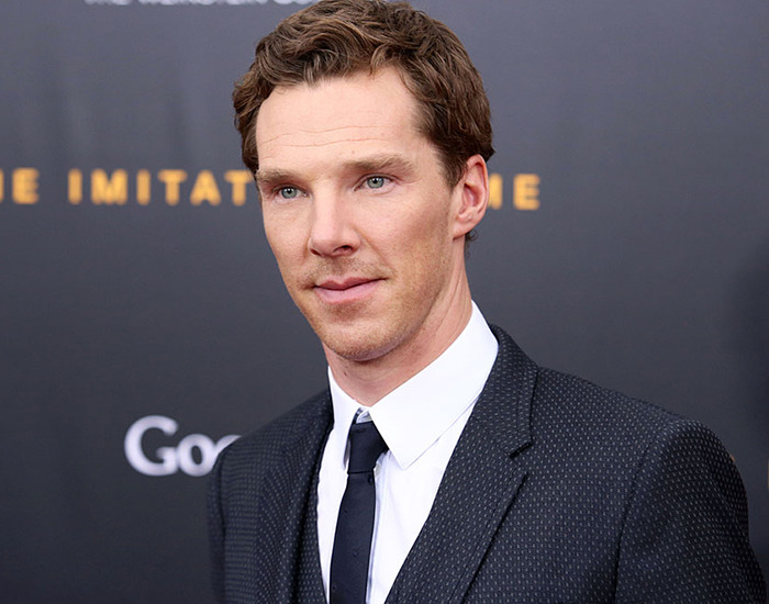 Benedict Cumberbatch Advocates For Equal Pay And Encourages Others To Do The Same