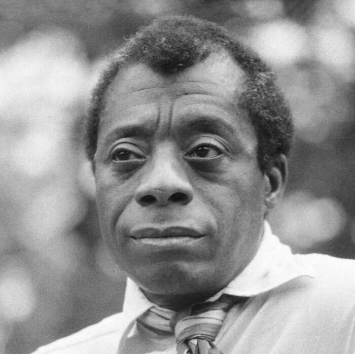 James Baldwin - Artist Who Explored The Subject Of Race