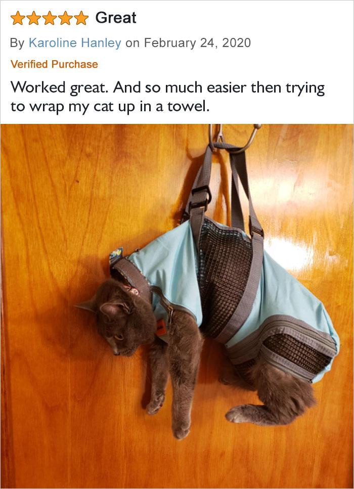 Cat-Nail-Trimming-Bags-Amazon-Reviews