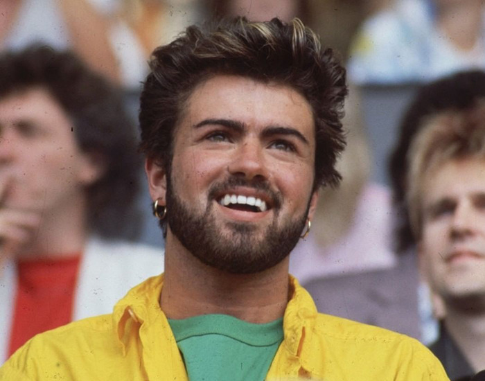 George Michael Quietly Donated To Charities For Years, Even Volunteering His Time