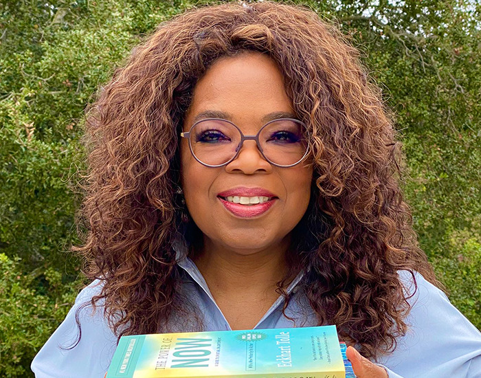 Oprah Winfrey's Legacy Includes Providing Education To Those In Need