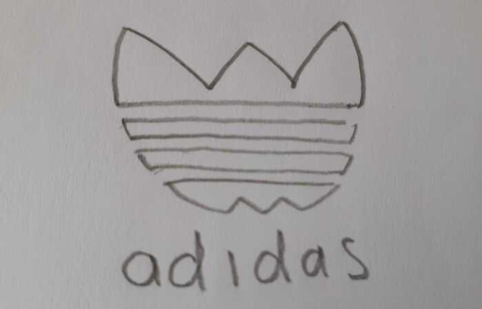 Pandas, Draw Some Logos From Memory
