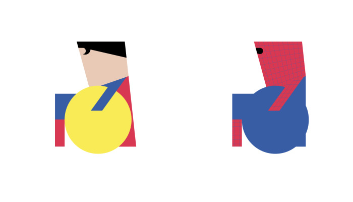 I Created 6 Minimalist Illustrations To Honor The Other Superheroes.