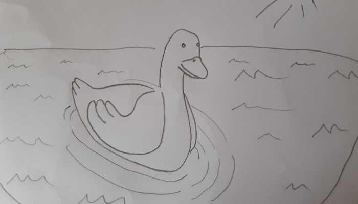 Hey Pandas, Draw A Bird