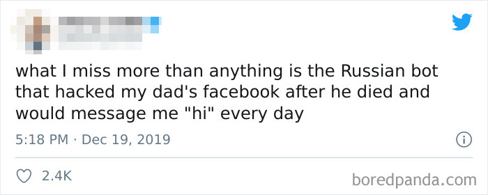 Wholesome Hacking