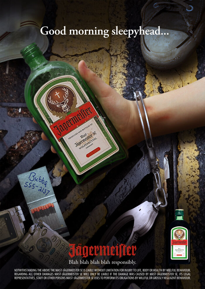 Designers Were Challenged To Create The Worst Ads And Here Are The 26 Best ... Ops...worst