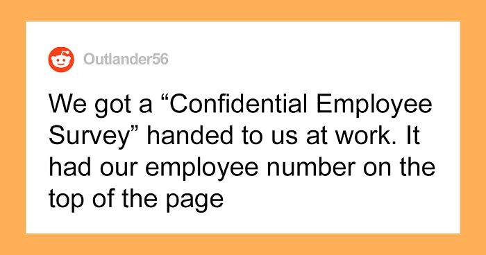 'HR Is Not Your Friend': Employees Share How They Learned This Lesson The Hard Way (40 Pics)