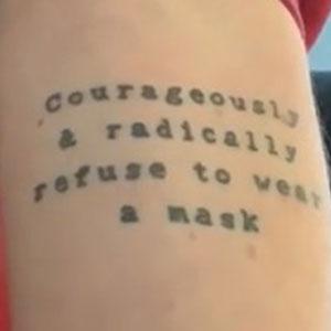 """""""¿Cuál es el tatuaje más estúpido que te hayas hecho?"""" Y 30 personas mostraron los suyos"""