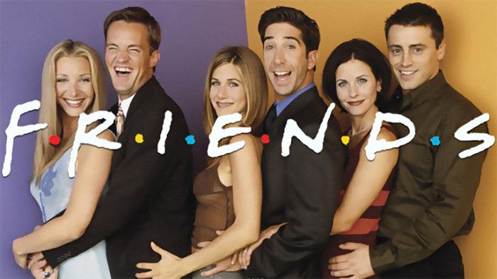 """No New Friends"""