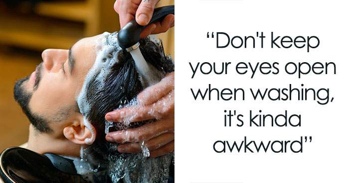 30 Things People Do That Hairdressers Find Pleasant Or Annoying